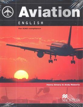 Aviation English Student's Book cena od 1148 Kč