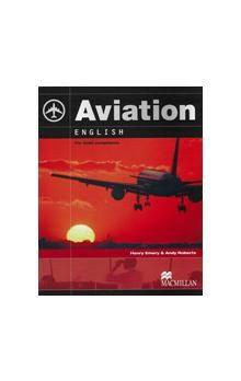 Henry Emery, Andy Roberts: Aviation English Class Audio 2 CD cena od 605 Kč