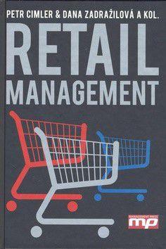 Petr Cimler: Retail management cena od 0 Kč