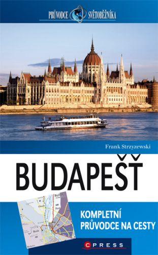 Frank Strzyzewski: Budapešť cena od 271 Kč