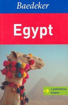 Kolektiv: Egypt - Baedeker cena od 94 Kč