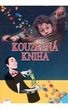 Filip J. Chudoba, Filip Murin: Kouzelná kniha cena od 129 Kč