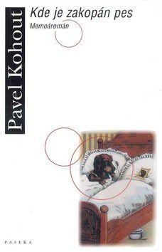 Pavel Kohout: Kde je zakopán pes cena od 244 Kč