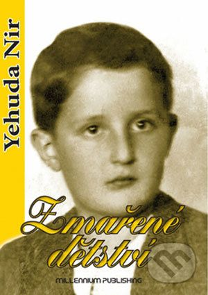 Yehuda Nir: Zmařené dětství cena od 182 Kč