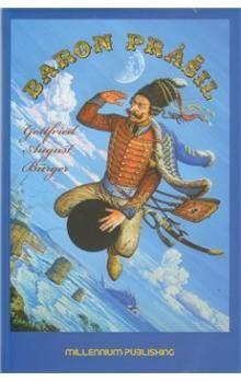 Gustav Doré, Martin Fibiger, Gottfried August Bürger: Baron Prášil cena od 158 Kč