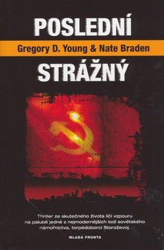 G.D. Young; Nate Braden: Poslední strážný cena od 180 Kč
