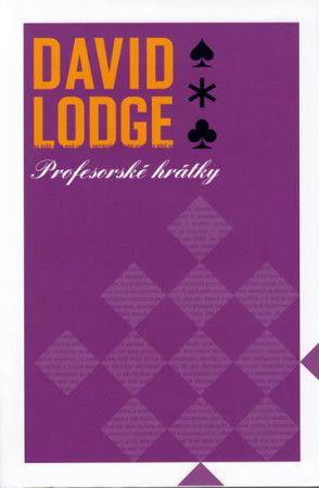 David Lodge: Profesorské hrátky cena od 271 Kč