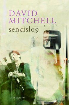 David Mitchell: Sencislo9 cena od 195 Kč