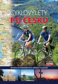 Kolektiv: Cyklovýlety po Česku cena od 233 Kč