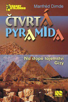 Manfréd Dimde: Čtvrtá pyramida cena od 165 Kč