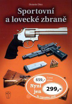 Octavio Díez: Sportovní a lovecké zbraně cena od 0 Kč