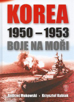 Andrzej Makowski: Korea 1950-1953 cena od 159 Kč