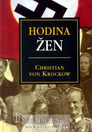 Christian von Krockow: Hodina žen cena od 163 Kč