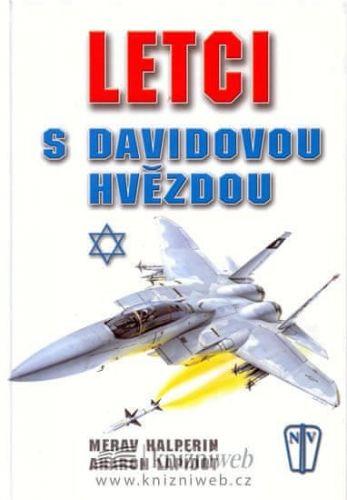 Aharon Lapidot, Merav Halperin: Letci s Davidovou hvězdou cena od 148 Kč