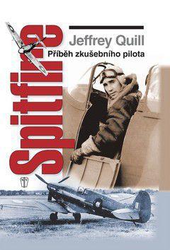Jeffrey Quill: Spitfire cena od 0 Kč