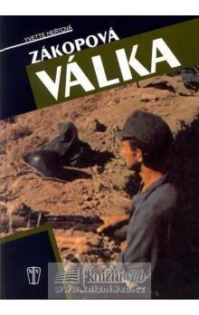 Hextova Yvette: Zákopová válka cena od 134 Kč