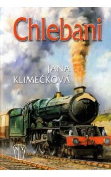 Jana Klimečková: Chlebani cena od 249 Kč