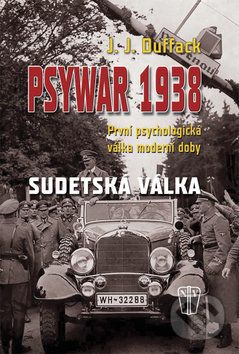 J.J. Duffack: PSYWAR 1938 cena od 267 Kč