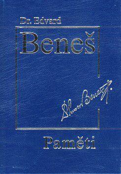 Edvard Beneš: Paměti cena od 229 Kč