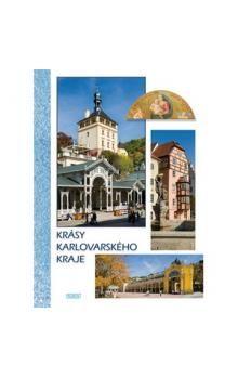 Zdeněk Knoflíček: Krásy Karlovarského kraje cena od 255 Kč