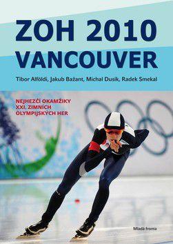Radek Smekal: ZOH 2010 Vancouver cena od 357 Kč