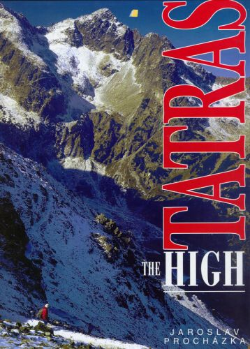 Jaroslav Procházka: High Tatras cena od 289 Kč
