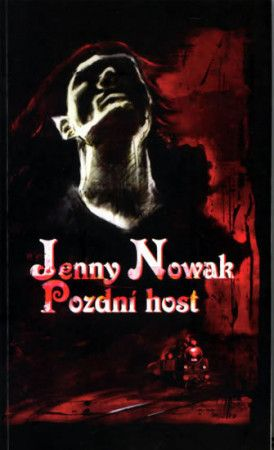 Jenny Nowak: Pozdní host cena od 179 Kč