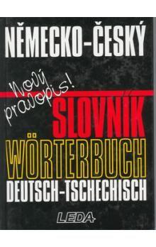 František Widimský: Německo-český slovník cena od 179 Kč