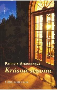 Patricia Atkinson: Krásná sezona cena od 68 Kč