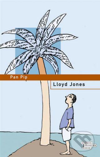 Jones Lloyd: Pan Pip cena od 44 Kč