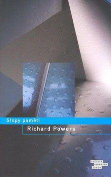 Richard Powers: Stopy paměti cena od 279 Kč