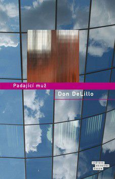 Don DeLillo: Padající muž cena od 215 Kč