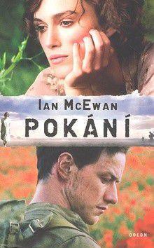 Ian McEwan: Pokání - Ian McEwan cena od 194 Kč