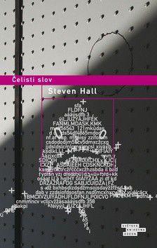 Steven Hall: Čelisti slov cena od 247 Kč