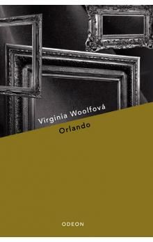 Virginia Woolf: Orlando cena od 182 Kč