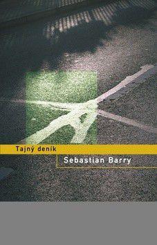 Sebastian Barry: Tajný deník cena od 0 Kč