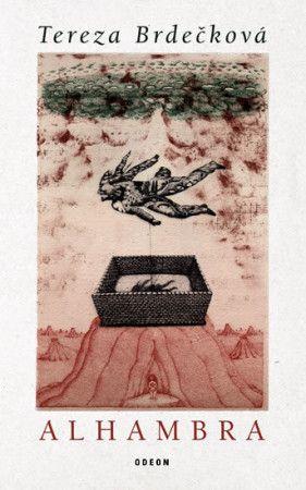 Tereza Brdečková: Alhambra cena od 21 Kč