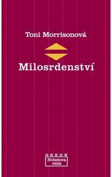 Toni Morrison: Milosrdenství cena od 39 Kč