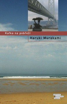 Haruki Murakami: Kafka na pobřeží cena od 199 Kč