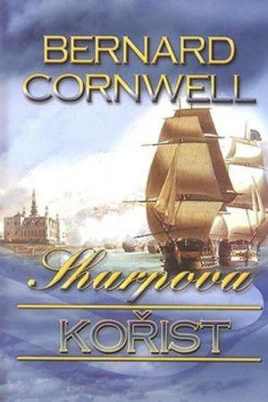 Bernard Cornwell: Sharpova kořist cena od 73 Kč