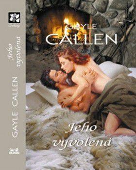 Gayle Callen: Jeho vyvolená cena od 203 Kč