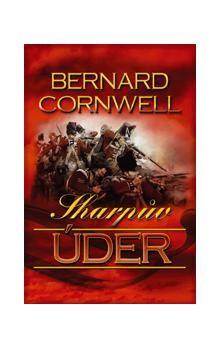 Bernard Cornwell: Sharpův úder cena od 76 Kč