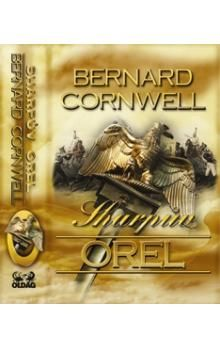 Bernard Cornwell: Sharpův orel cena od 108 Kč