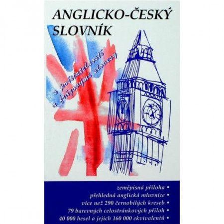Radka Obrtelová: Anglicko-český slovník s počitatelností a frázovými slovesy cena od 224 Kč