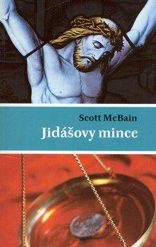 Scott McBain: Jidášovy mince cena od 51 Kč