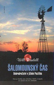 Will Randall: Šalomounský čas cena od 32 Kč