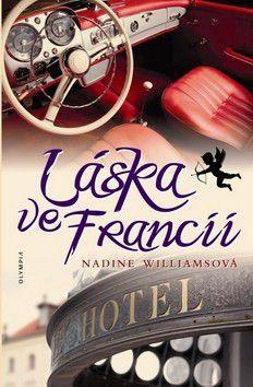 Nadine Williamsová: Láska ve Francii cena od 80 Kč