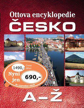 Pohanková Jana: Česko A-Ž cena od 399 Kč