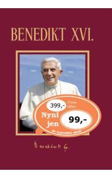 Tomáš Cyril Havel, Eva Muroňová: Benedikt XVI. cena od 77 Kč