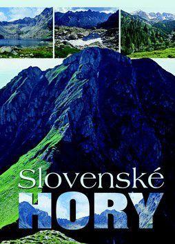 Martin Čihař: Slovenské hory cena od 199 Kč